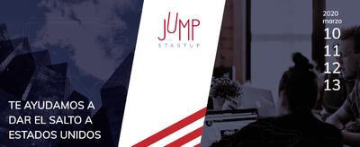 Programa Jump Startup, impulsado por la Embajada de EE.UU. y la Fundación Social Nest