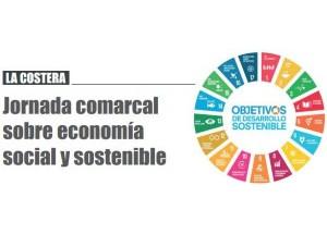 Jornada comarcal sobre economia social y sostenible