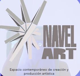 Navel art