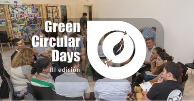 #GreenCircularDays