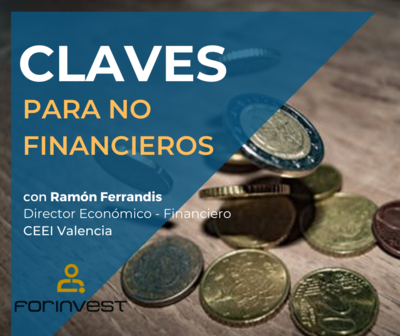 Claves para no financieros. Forinvest