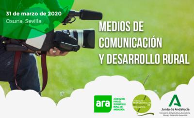 Jornada Medios de Comunicación y Desarrollo Rural