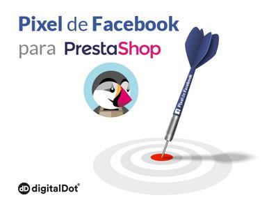 Módulo de píxel de Facebook para tienda online