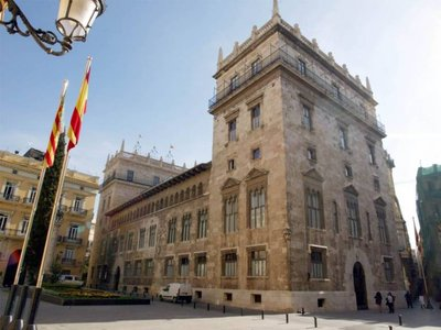 Generalitat  Valenciana, GVA