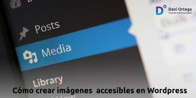 Como Crear Imagene en Wordpress
