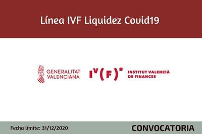 Línea IVF Liquidez Covid19