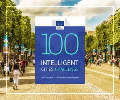 El Intelligent Cities Challenge (ICC)