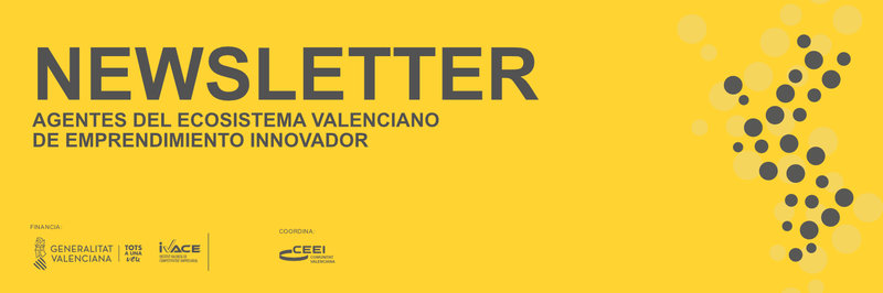 Newsletter Agentes:  Comités Organización Foros Emprendimiento Talento / Ciclo BIK IDEA