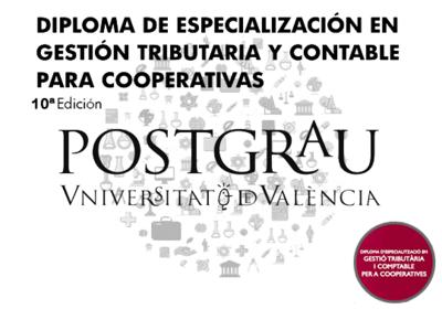 Diploma Gestión Tributaria y Contable para Cooperativas