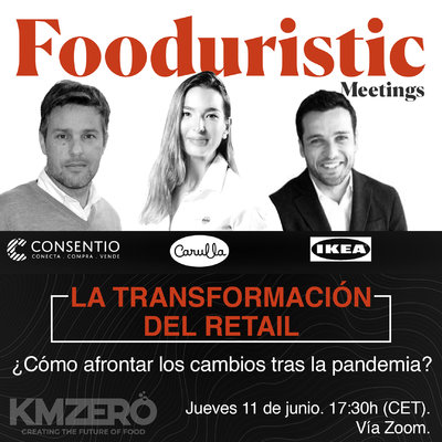 Fooduristic Meetings retail