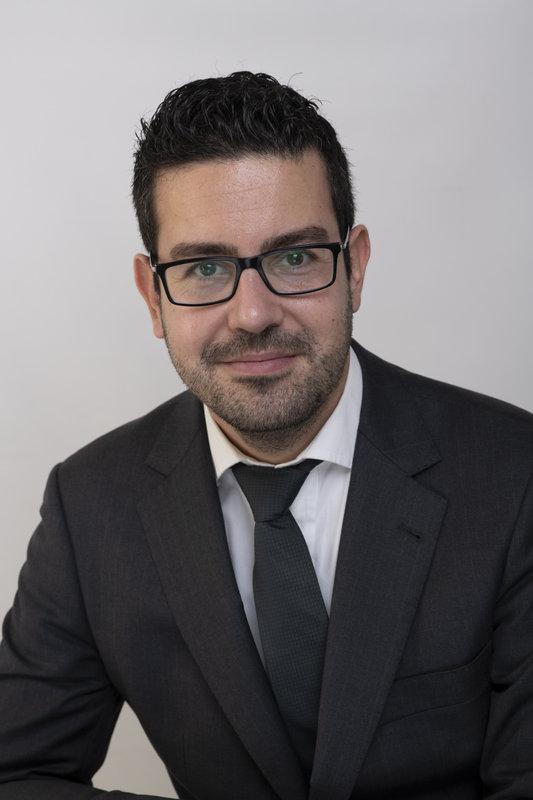 """Antón: """"Las personas son el mayor activo de las empresas, sin una buena gestión empresarial disminuiría el éxito de la compañía"""""""