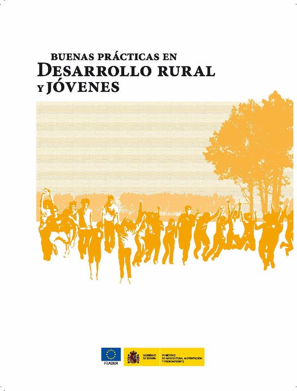 Buenas Prácticas en Desarrollo Rural y Jóvenes