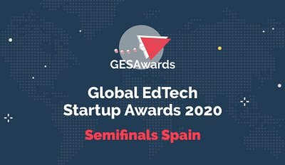 GESAwards 2020 Spain