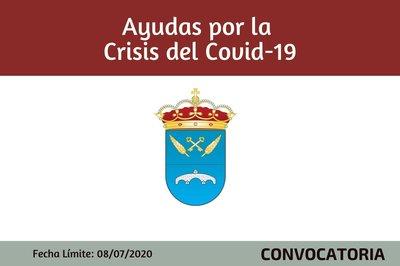 Ayudas por la crisis Covid 19 Ayuntamiento de Rojales