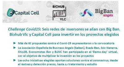 Capital Cell Big Ban