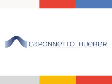 Caponnetto Hueber logo scaleup