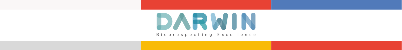 Darwin Bioprospecting Excellence, empresa SCALE UP 2020