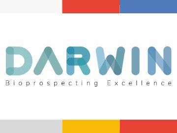 Darwin Bioprospecting logo scaleup