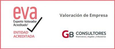 Acreditación EVA - GB Consultores