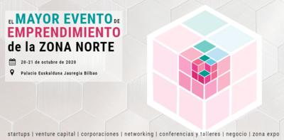 V Edición B – Venture: el mayor evento de emprendimiento del norte de España