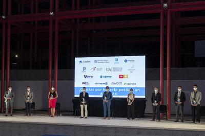 Gala Nuevas Ideas Empresariales de Fundeun
