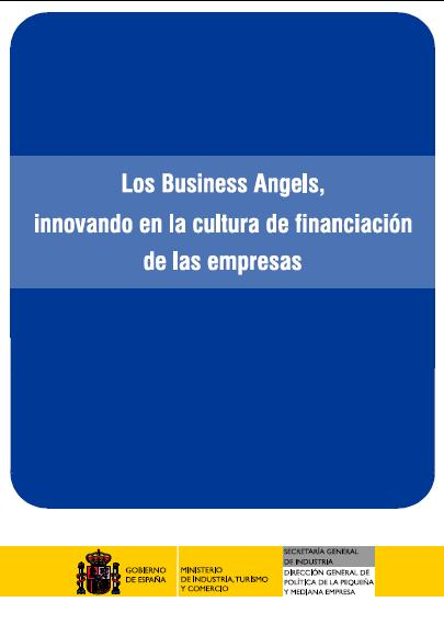 Los Business Angels, innovando en la cultura de financiación de las empresas