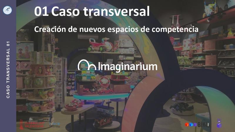 CASO TRANSVERSAL 01 Imaginarium