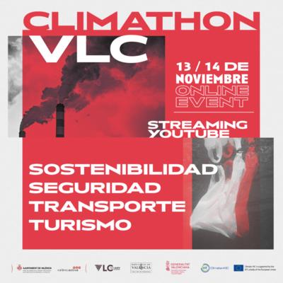 Climathon VLC 2020