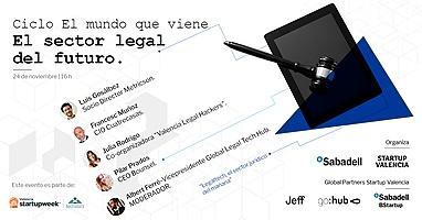 El Mundo que Viene: el sector legal del futuro
