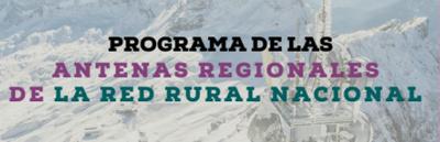 Jornada Antenas Regionales