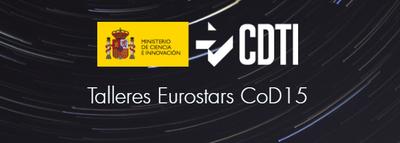 Webinar informativo de la Red EEN sobre CDTI