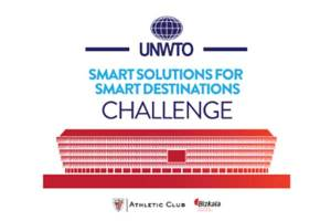 Smart solutions for smart destinations challenge