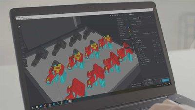 Formación Online en Software BLADE para impresoras 3d