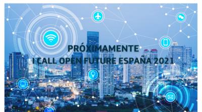 1ª Convocatoria Open Future España 2021 de Telefónica