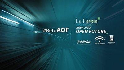 1ª Call Open Future España 2021: La Farola, Málaga
