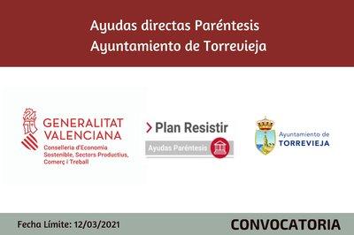 parentesis Torrevieja