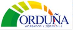 ACABADOS Y TINTES ORDUÑA SLL