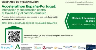 Accelerathon España - Portugal