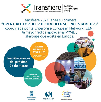 tranfiere open call