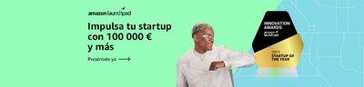 Amazon Innovation Awards powered by Amazon Launchpad