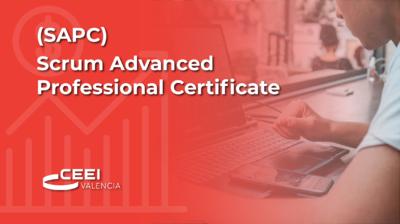 Certificado Profesional Scrum Advanced (CPSA)
