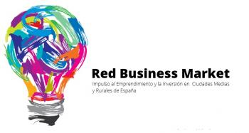 Red Business Market