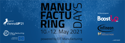 Manufacturing Days - 2a Edición BoostUp
