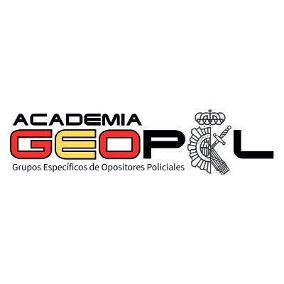 Academia de policia nacional y guardia civil GEOPOL