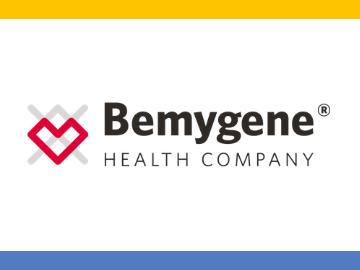 Logo Bemygene_scaleup