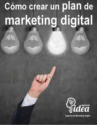 El Plan de Marketing Digital | Agencia Marketing digital | Consultoria Marketing