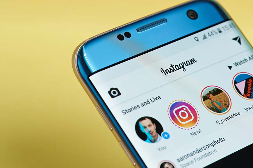 Curiosidades de Instagram Stories