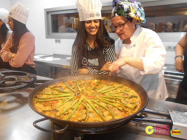 History of Valencian Paella | Paella cooking class in Valencia