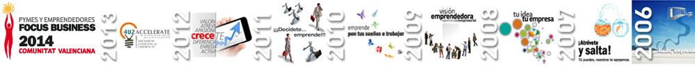 Europa Oportunidades en la Macrojornada Focus Business. 27 de noviembre Valencia