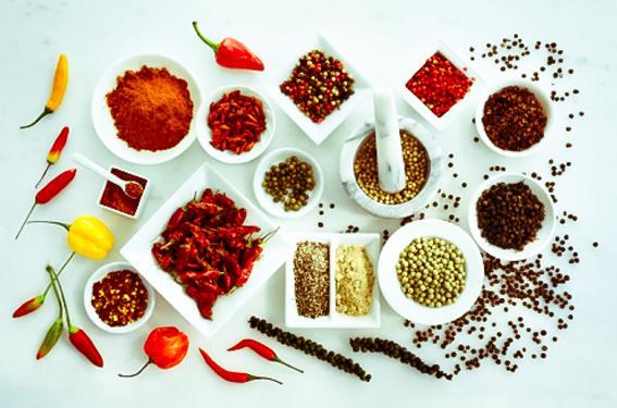 Ingredientes bioactivos naturales bancos ceei valencia for Ingredientes para comida